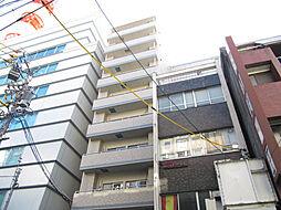 グレイス新栄[8階]の外観
