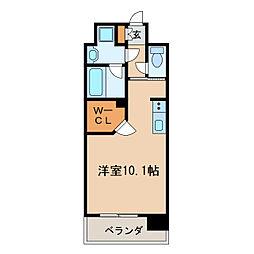 新栄町駅 6.8万円