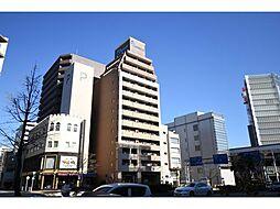 プレサンス桜通アベニュー[11階]の外観