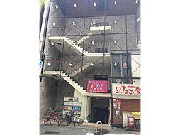 東栄ビル[3階]の外観