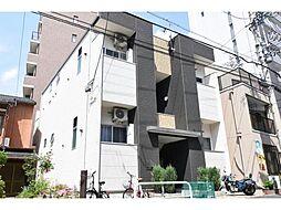 ライカート新栄[1階]の外観