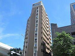プレサンス名古屋城前[6階]の外観
