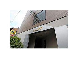 セザール新栄[3階]の外観