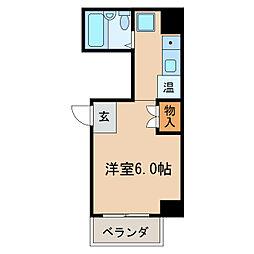 久屋大通駅 3.9万円
