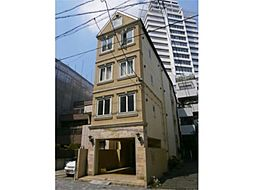 シュタットメゾン新栄[3階]の外観