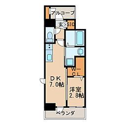 鶴舞駅 6.9万円
