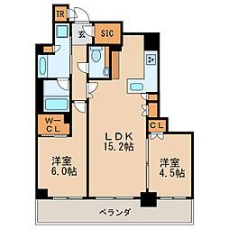 久屋大通駅 20.0万円
