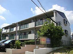 シャトーマキ[3階]の外観