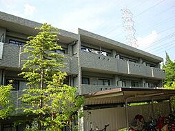 ディスカス原[3階]の外観