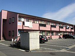 三重県鈴鹿市桜島町7丁目の賃貸マンションの外観