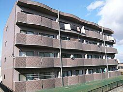 三重県鈴鹿市竹野1丁目の賃貸マンションの外観