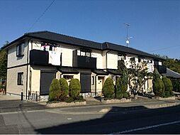 [テラスハウス] 三重県亀山市亀田町 の賃貸【/】の外観