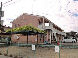 ラフォーレ西条 B棟[1階]の外観