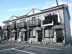 [テラスハウス] 三重県鈴鹿市野辺1丁目 の賃貸【/】の外観