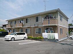 三重県亀山市小下町の賃貸マンションの外観