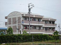 三重県鈴鹿市西条7丁目の賃貸マンションの外観