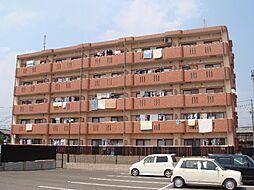 三重県津市芸濃町椋本の賃貸マンションの外観