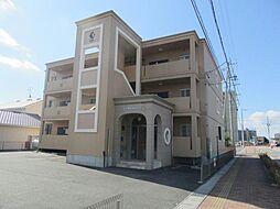 カモミーユ[2階]の外観