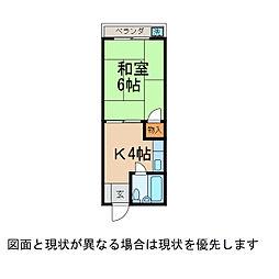 紀伊中ノ島駅 1.9万円