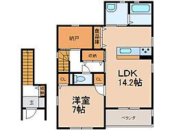 海南駅 5.7万円