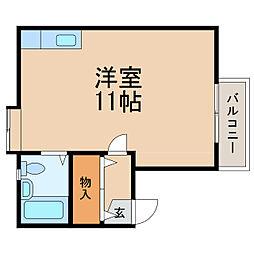 紀ノ川駅 2.5万円