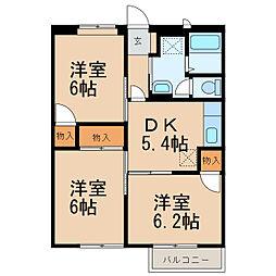 【敷金礼金0円!】セレニティーFUJITAI・II