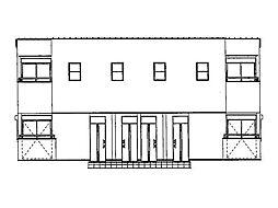 クラウンハイツ加納[1階]の外観
