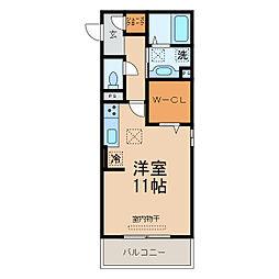 紀ノ川駅 5.2万円