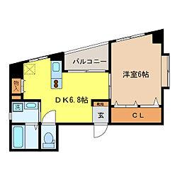 桜町駅 6.1万円