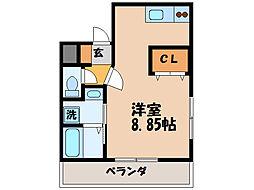 原爆資料館駅 5.3万円