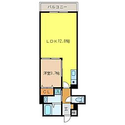 西浜町駅 7.7万円