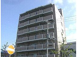 北海道函館市大森町の賃貸マンションの外観