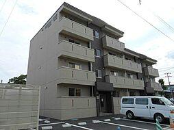 北海道函館市柏木町の賃貸マンションの外観