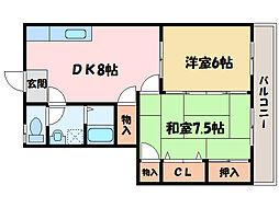 新居浜駅 4.5万円