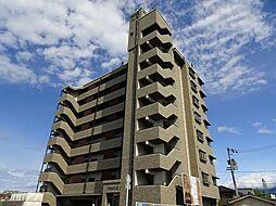 アサヒパレス港町[8階]の外観