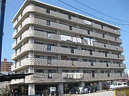 ファミール徳常[4階]の外観
