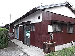 [一戸建] 愛媛県新居浜市土橋2丁目 の賃貸【/】の外観