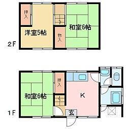 新居浜駅 3.2万円