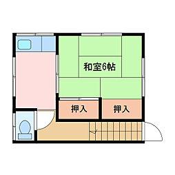 新居浜駅 1.2万円