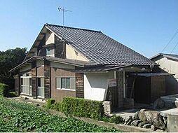 [一戸建] 愛媛県新居浜市大生院 の賃貸【/】の外観