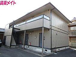 52@[1階]の外観
