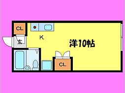 🉐敷金礼金0円!🉐東海道・山陽本線 石山駅 バス10分 焼野下車...