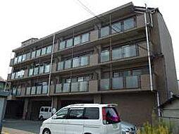 滋賀県大津市別保1丁目の賃貸マンションの外観