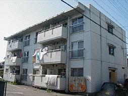 滋賀県大津市瀬田1丁目の賃貸マンションの外観