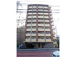 滋賀県大津市浜大津1丁目の賃貸マンションの外観