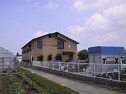 滋賀県大津市月輪2丁目の賃貸マンションの外観
