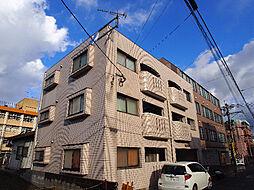 第五濱田ビル [2階]の外観