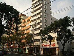 朝日プラザ上之園[7階]の外観