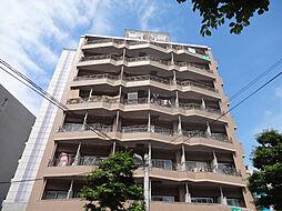 プレジデント柳町[6階]の外観