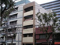 白石ビル [4階]の外観